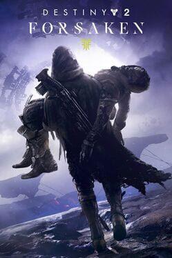 f2dde3a080d Destiny 2  Forsaken (2018)