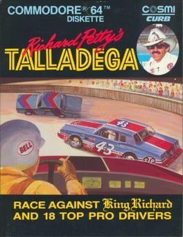 Richard Petty's Talladega