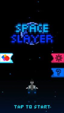Space Slayer