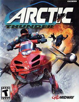 Arctic Thunder