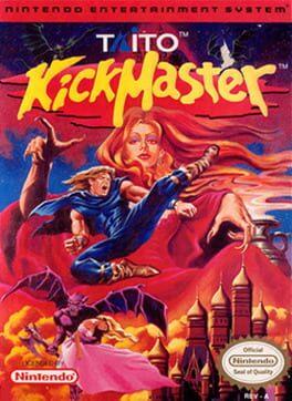 Kick Master