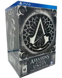 Assassin's Creed: Unity Collector's Edition