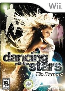 Dancing with the Stars: We Dance!