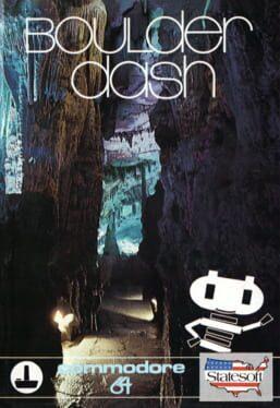 Boulder Dash