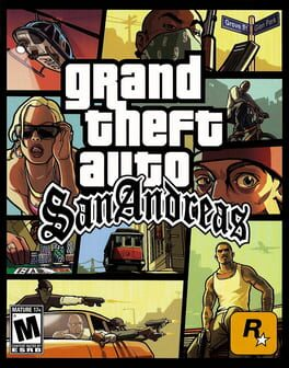 Buy Grand Theft Auto: San Andreas Xbox 360  CD key – compare prices