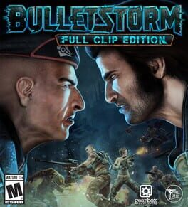 Buy Bulletstorm: Full Clip Edition PC  CD key – compare prices