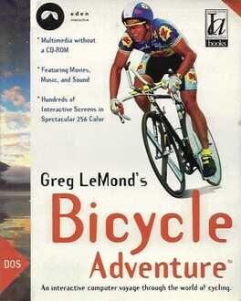 Greg LeMond's Bicycle Adventure