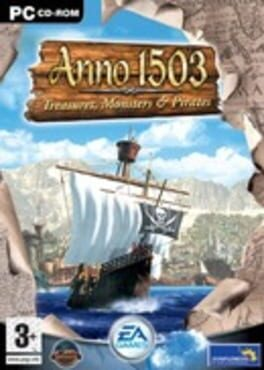 Anno 1503: Treasures, Monsters & Pirates