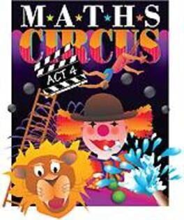 Maths Circus Act 4