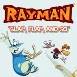 Rayman: Slap, Flap, and Go!