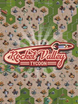 Rocket Valley Tycoon (2018)