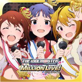 The Idolmaster: Million Live!