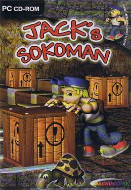 Sokoman 3: Jack's Sokoman