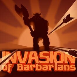 Invasion of Barbarians
