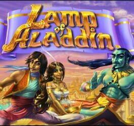 Lamp of Aladdin