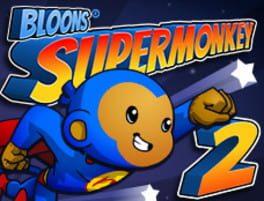 Bloons Super Monkey 2