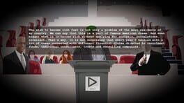 Man of Law | Judge simulator