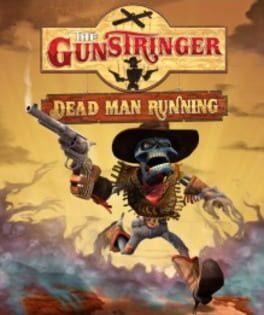 Gunstringer: Dead Man Running