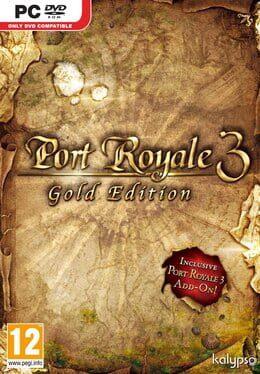 Port Royale 3 – Gold Edition