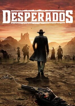 Buy Desperados III cd key
