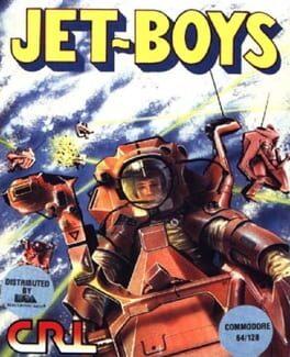 Jet-Boys
