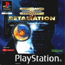 Command & Conquer: Red Alert – Retaliation