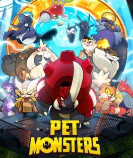Pet Monsters