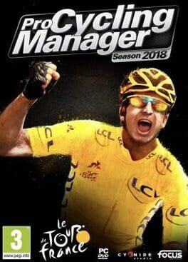 Buy Pro Cycling Manager Tour de France 2018 cd key