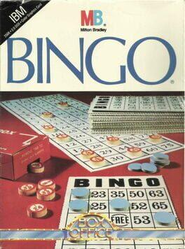 MB Bingo