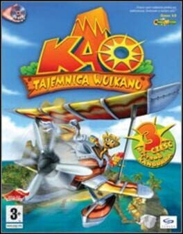 Kao the Kangaroo 3