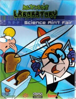 Dexter's Laboratory: Science Ain't Fair