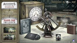 Assassin's Creed Syndicate (Big Ben Edition)