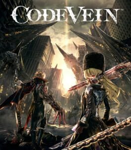 Buy Code Vein cd key