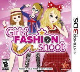 Girls' Fashion Shoot