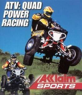 ATV Quad Power Racing