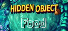 Hidden Object – Food