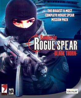 Rainbow Six: Rogue Spear: Black Thorn