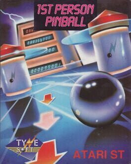 First Person Pinball