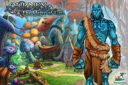 Journey – The Heart of Gaia
