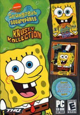 Spongebob Squarepants: Krusty Kollection