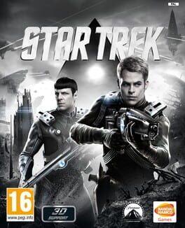 Star Trek: The Video Game