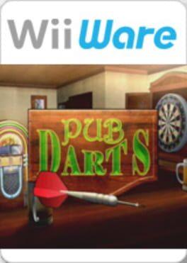 Pub Darts