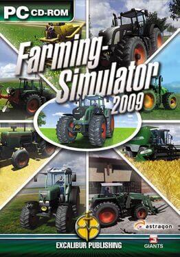 Farming-Simulator 2009