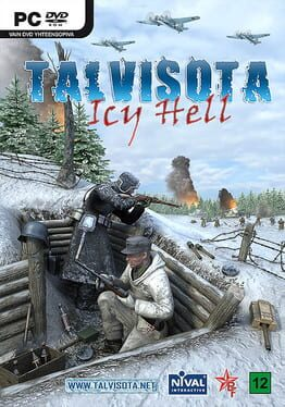 Talvisota: Icy Hell