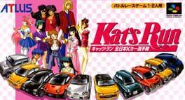 Kat's Run: Zen-Nippon K-Car Senshuken