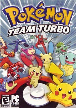Pokémon Team Turbo