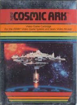 Cosmic Ark