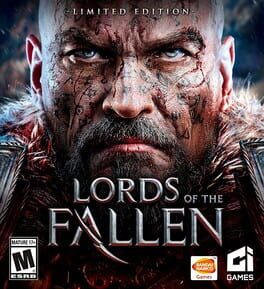 Lords of the Fallen: Limited Edition