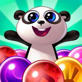 Panda Pop – Bubble Shooter