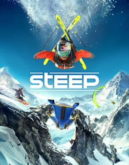 Buy Steep PC  CD key – compare prices